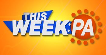 This Week:PA, LIVE Monday at 9:30 am