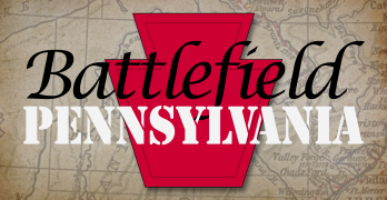 Battlefield Pennsylvania: Battle of Brandywine, Sunday at 6 pm