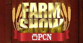 2018 Farm Show Marathon Begins Wednesday at 9am
