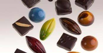 Sunday at 6:00 pm: PCN Tours Frederic Loraschi Chocolates