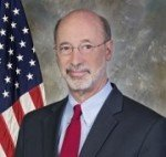 Gov. Tom Wolf Health Announcement