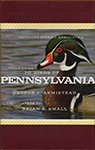 727-Field Guide to Birds of PA cover