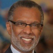 Monday at 8 pm:  Sen. Art Haywood
