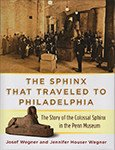 """The Sphinx That Traveled To Pennsylvania"" PA Books, March 20 at 7PM"