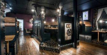 Keystone Cuisine: The Railroad House Inn, Sunday at 9 pm