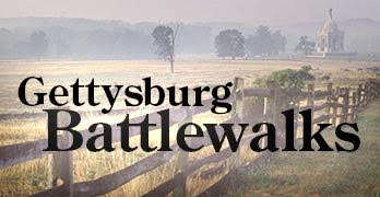2018 Gettysburg Battlewalks On Demand