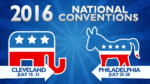 Democratic National Convention: Interview with Kevin Washo