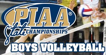 PIAA Boys Volleyball Championships On Demand