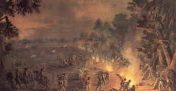 Battlefield Pennsylvania: Battle of Paoli, Sunday at 6 pm