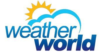 """Weather World"" during Democratic National Convention"