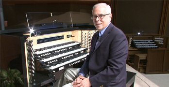PCN Tours Allen Organ: Sunday at 6 pm