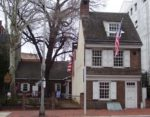 PCN Tours: Betsy Ross House