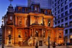 The Heritage Center of the Union League of Philadelphia, Sweep the Country: Political Conventions in Philadelphia