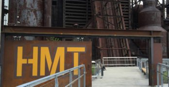 PCN Tours The Hoover Mason Trestle at SteelStacks, Sunday at 6 pm