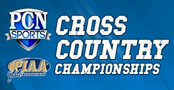 2017 PIAA Cross Country Championships, Wednesday at 7 pm