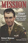 Mission: Jimmy Stewart & the Fight for Europe book cover