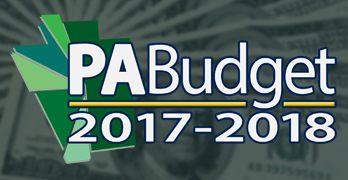 Watch budget hearings