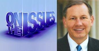 Sen. John Eichelberger, Education Cmte. Chair, Tuesday at 8 pm