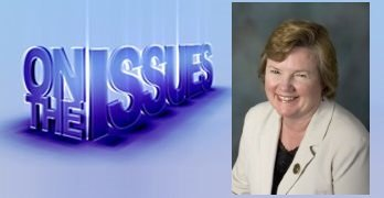 Natural Gas Tax with Rep. Kate Harper, Wednesday at 8 pm