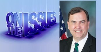 Opioid Prescriptions with Rep. Tedd Nesbit, Tuesday at 8 pm