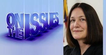 Irene Clark, Democrat for PA Commonwealth Court: Wednesday at 8 pm