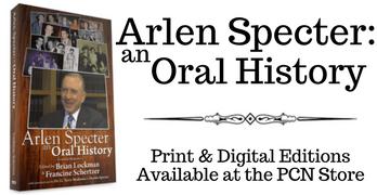 Arlen Specter: An Oral History
