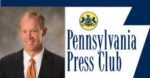 PA Press Club with Speaker of the House Mike Turzai