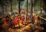 Battlefield Pennsylvania: Battle of the Monongahela