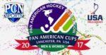 2017 Pan American Cups Field Hockey Tournament