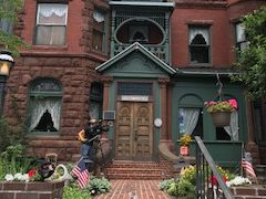 Keystone Cuisine: Alfred's Victorian, Sunday at 9 pm