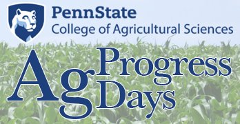 Ag Progress Days, Airs August 17 – 20