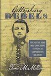 """""""Gettysburg Rebels"""""""