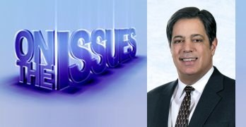 Jay Costa, Senate Minority Leader, Tuesday at 8pm