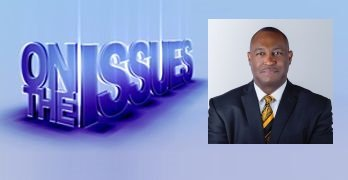 Dwayne Woodruff, Democrat for PA Supreme Court, Wednesday at 9pm