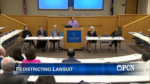 Redistricting Lawsuit