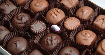 PCN Tours Pulakos Chocolates, Sunday at 6pm