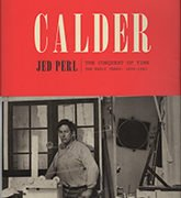 """Calder: The Conquest of Time,"" August 26 at 7pm"