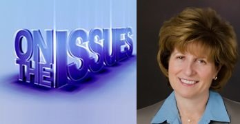 Sexual Misconduct Policy with Sen. Judy Schwank, Wednesday at 8pm