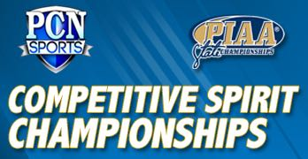 PIAA Competitive Spirit Championships on Demand