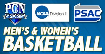 NCAA Division II Basketball on PCN and PCN Select