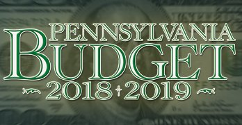 PA House & Senate Budget Hearings