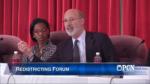 Philadelphia Redistricting Forum