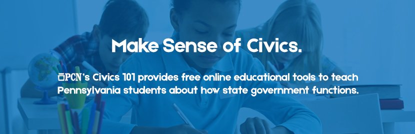 Make Sense of Civics