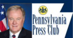 PA Press Club with Scott Wagner, Republican for Governor