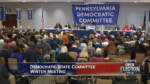February 10: Democratic State Committee Meeting
