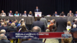 February 10: Republican State Committee Voting Meeting