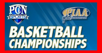 DUE TO WEATHER CONDITIONS, PIAA HAS RESCHEDULED THE BASKETBALL CHAMPIONSHIPS. PCN WILL PROVIDE LIVE COVERAGE OF THE CHAMPIONSHIPS MARCH 26-28