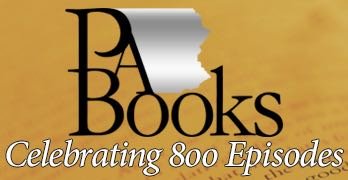 PA Books Celebrates 800 Episodes