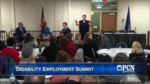 April 16: Disability Employment Summit