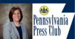 PA Press Club with Jennifer Storm, PA Victim Advocate